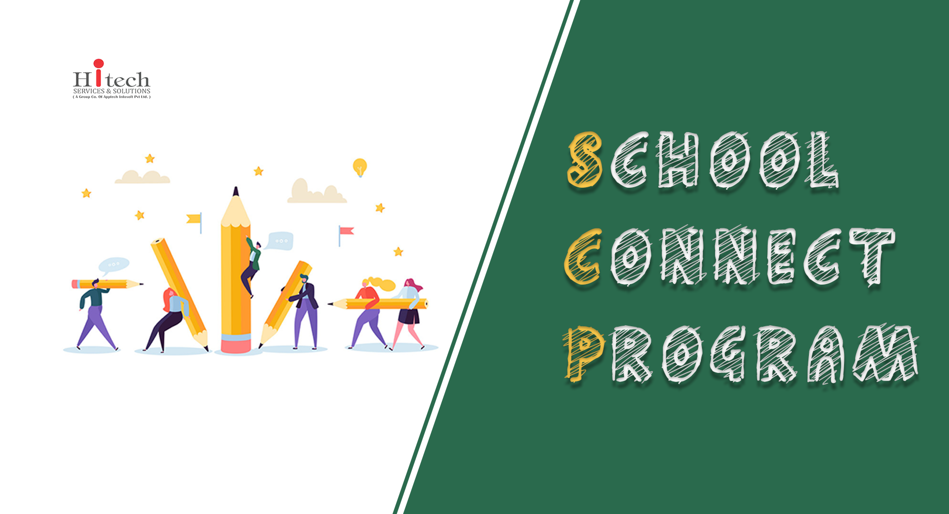 School Connect Program